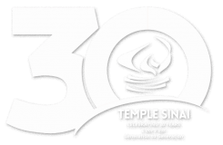 Logo for Temple Sinai Sarasota