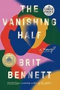 "Banner Image for Sisterhood Book Club ""The Vanishing Half""  by Brit Bennett"