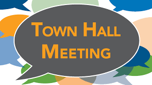 Banner Image for Congregational Town Hall