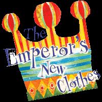 Emperors New Clothes at B'nai Tzedek Synagogue in Potomac Maryland