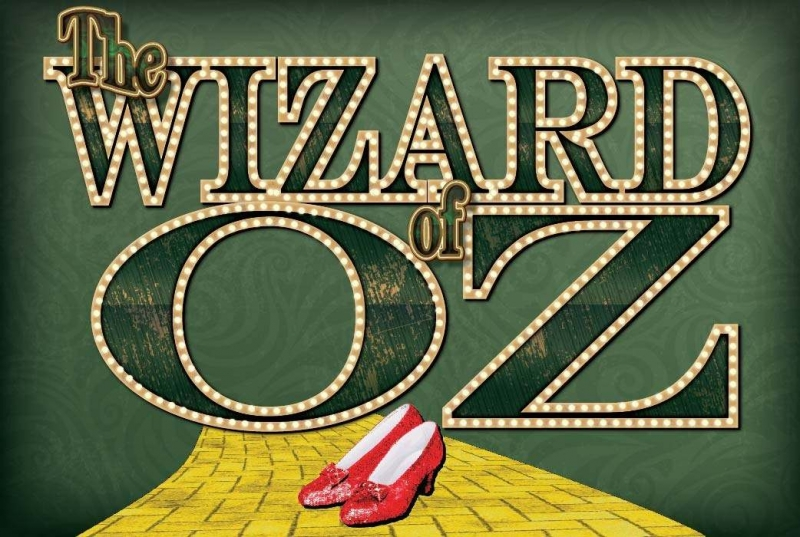 Wizard of Oz at B'nai Tzedek Synagogue in Potomac Maryland