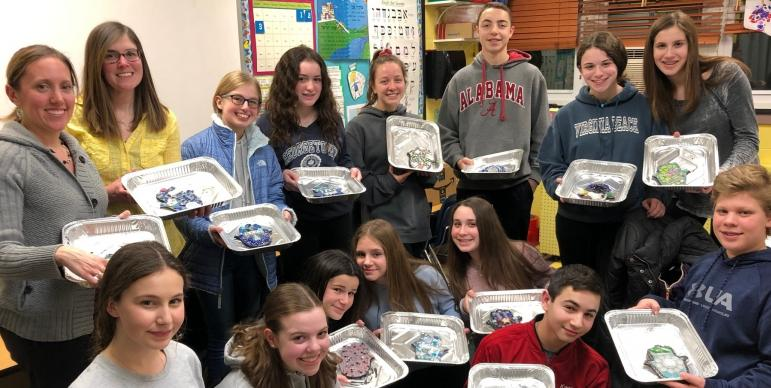 """<a href=""""/religious-school/kesher-teens-confirmation""""                                     target="""""""">                                                                 <span class=""""slider_title"""">                                     Kesher Teens & Confirmation                                </span>                                                                 </a>                                                                                                                                                                                      <a href=""""/religious-school/kesher-teens-confirmation"""" class=""""slider_link""""                             target="""""""">                             Discover                            </a>"""