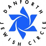 Logo for Danforth Jewish Circle
