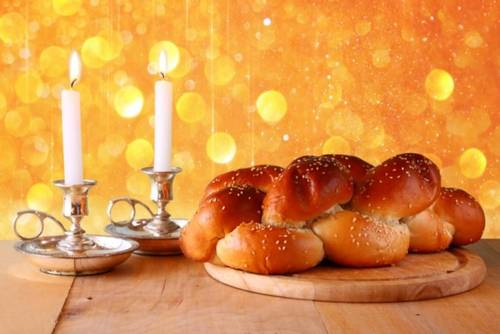 Banner Image for Virtual Shabbat Services