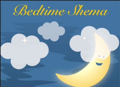 Banner Image for Bedtime Story and Shema - Zoom
