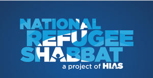 Banner Image for Stream Only - National Refugee Shabbat Service