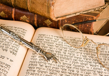 Banner Image for Live Stream or Zoom - Torah Study