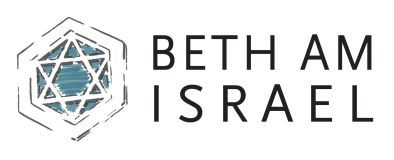 Logo for Congregation Beth Am Israel