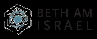Logo for Congregation Beth Am Israel