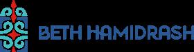 Logo for Congregation Beth Hamidrash