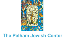 Logo for Pelham Jewish Center