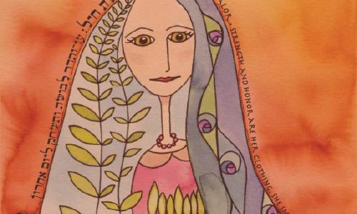 Women of Temple Sholom