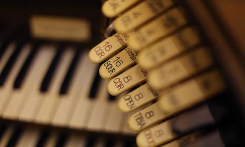 Music at Temple Sholom