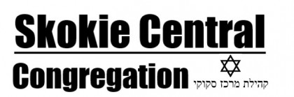Logo for Skokie Central Congregation