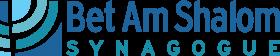 Logo for Bet Am Shalom Synagogue