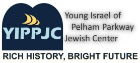 Logo for Young Israel of Pelham Parkway
