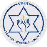 Logo for Congregation Brothers of Israel (Newtown)