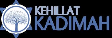 Logo for Kehillat Kadimah Limited