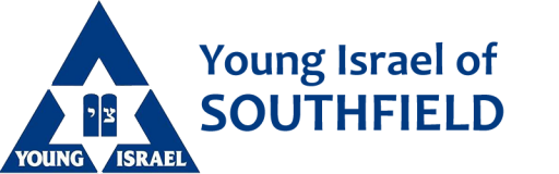 Logo for Young Israel of Southfield