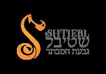 Logo for Shtiebl Givat Hamivtar