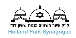 Logo for Holland Park Synagogue
