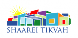 Logo for Shaarei Tikvah