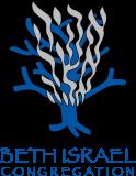 Logo for Beth Israel Congregation