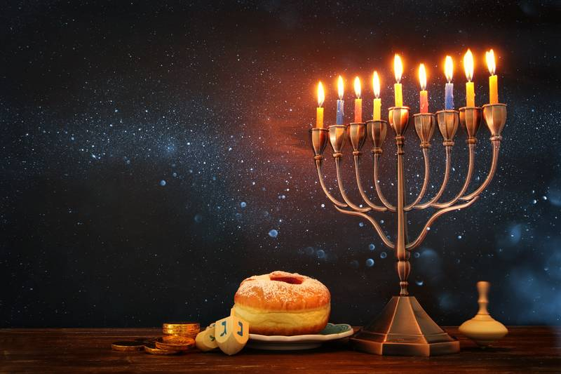 Banner Image for Last Day of Chanukkah