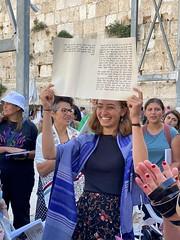 Banner Image for Women of the Wall: Sisterhood Speaker