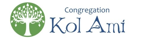 Logo for Kol Ami KC
