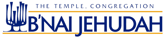 Logo for B'nai Jehudah