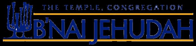 Logo for B'nai Jehudah