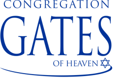 Logo for Congregation Gates of Heaven