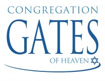 Logo for Congregation Gates of Heaven