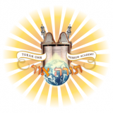 Logo for Torah Ohr Hebrew Academy