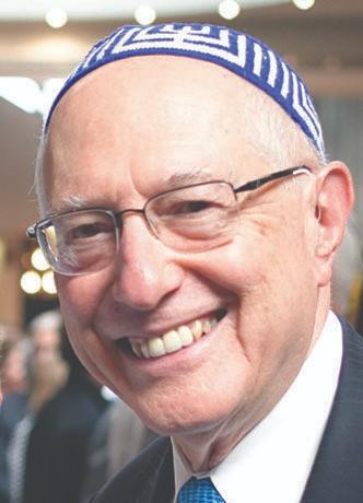 Rabbi finkelstein new york