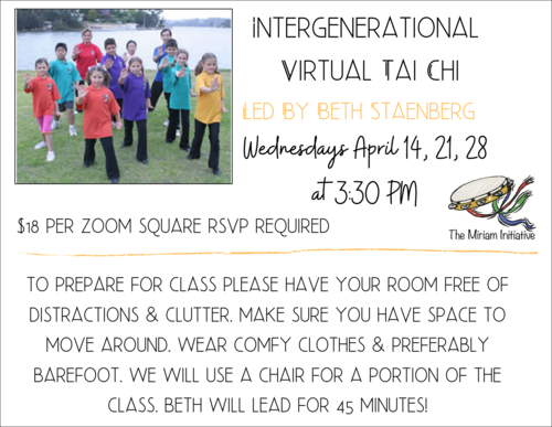 Banner Image for Intergenerational Tai Chi