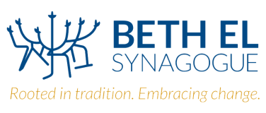 Logo for Beth El Synagogue (Omaha)