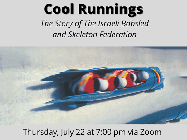 Banner Image for Cool Runnings