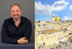 Banner Image for Virtual Israel Series with Hillel