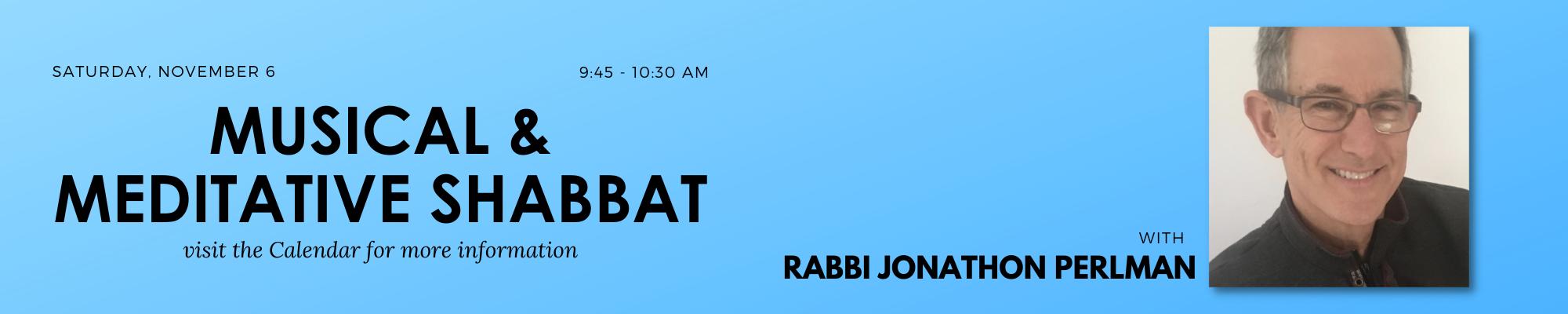 "</a>                                                                                                                                                                                       <span class=""slider_description"">Join Rabbi Jonathan Perlman, a long-time member of Adath Israel, for a musical and meditative Shabbat morning.</span>                                                                                     <a href=""https://www.adath-israel.org/event/meditativeshabbat"" class=""slider_link""                             target="""">                             Learn more and register                            </a>"