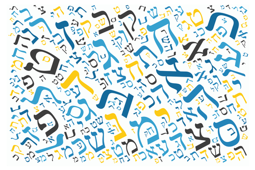 Banner Image for Hebrew 101, Part 3