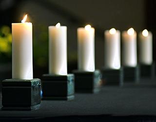 Banner Image for Cincinnati Remembers: Yom HaShoah Day of Holocaust Remembrance