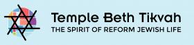 Logo for Temple Beth Tikvah