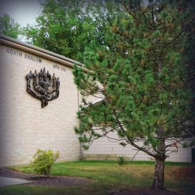 Adath Shalom building