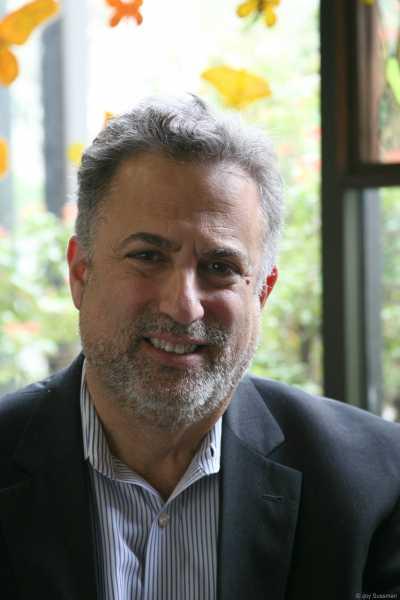 Rabbi Moshe Rudin
