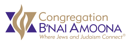 Logo for B'nai Amoona