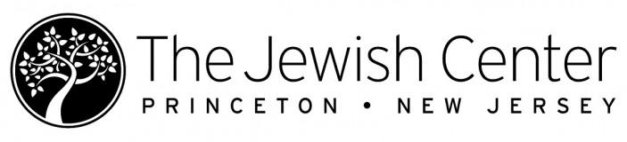 Logo for The Jewish Center of Princeton