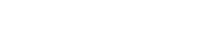 Logo for Temple Israel