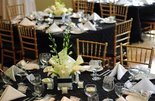 banquet-tables